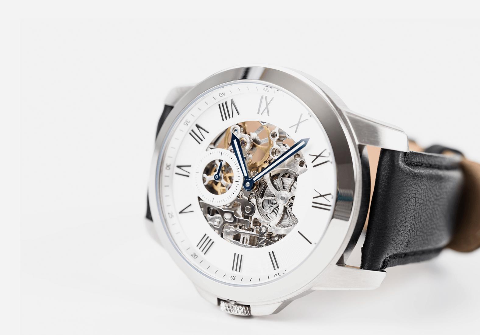 Gli orologi più prestigiosi