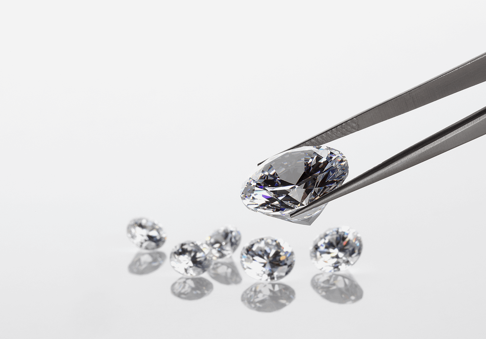 Diamanti e pietre preziose